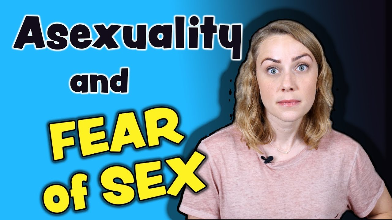 Sex therapy afraid to feel