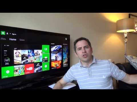 XBOX One speed test comparison using WIRED, WiFi and Powerline Adaptors