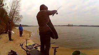 ОТКРЫТИЕ ФИДЕРНОГО СЕЗОНА 2020! Рыбалка на Фидер.