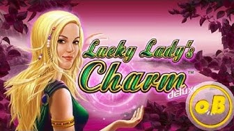 Online Casino || Lucky Ladys Charm 4€ Freegames