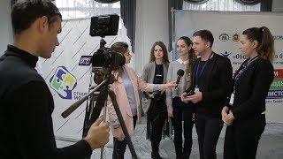 VI Форум молодых журналистов