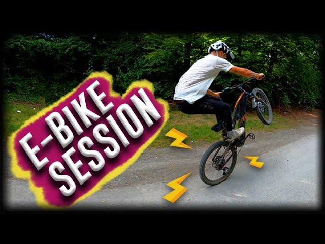SenderTV #8 | E-Bike Enduro Challenge