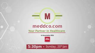 Meddco | Your Partner in Healthcare - Exclusive on India Today TV News | Promo
