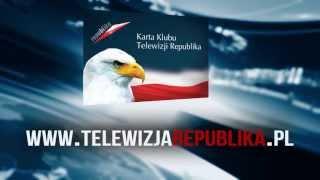Karta Klubu Telewizji Republika
