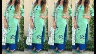 Punjabi Suit || Punjabi Suits Online || Punjabi Salwar Kameez || Punjabi Dress Design #Latest Suits
