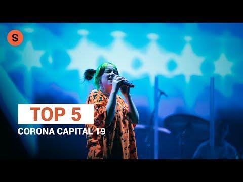 Nuestros 5 momentos top del Corona Capital 2019 | Slang
