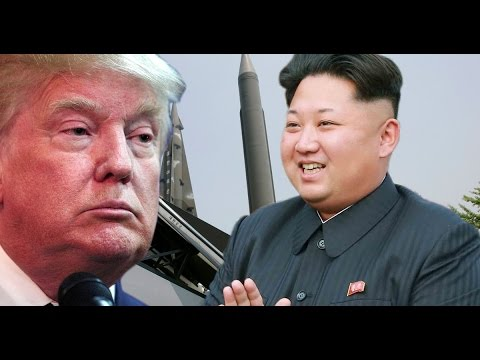 Why Aren't We Talking About North Korea?