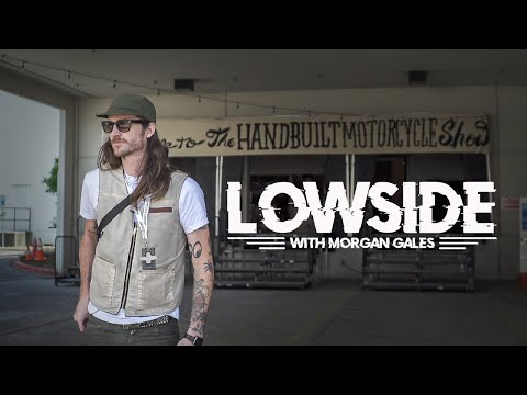 The Handbuilt Motorcycle Show And Austin, Texas | The Lowside