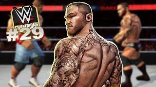 WWE Champions   Part #29 - RKO OUTTA NOWHERE?!