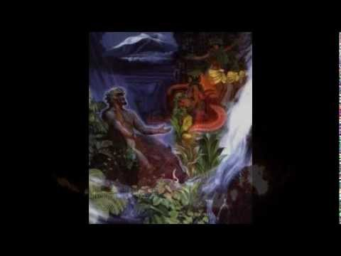 Pele: The Fire Goddess - by Hawaiian Legend Kamokila Campbell.wmv