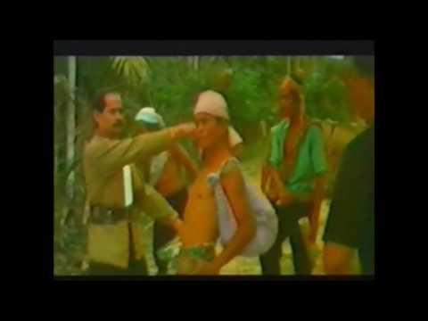 Mat Salleh Pahlawan Sabah Movie 70s Malaysia