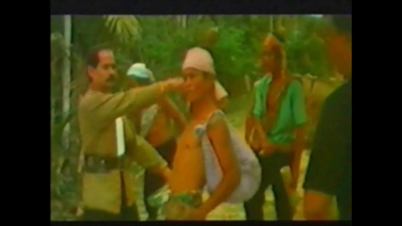 Mat Salleh Pahlawan Sabah Movie 70s Malaysia Youtube