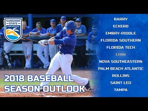 Lynn University | 2018 Baseball Season Outlook
