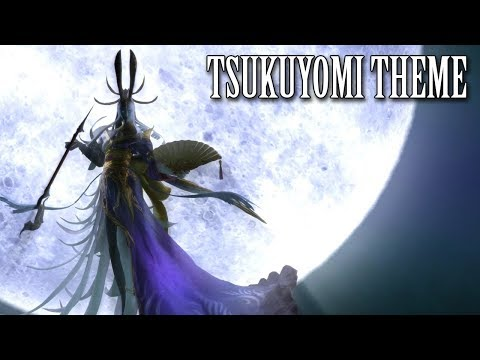 FFXIV OST Tsukuyomi Theme ( Final Phase )