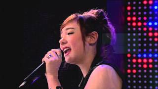 [Live Session] ปลิว (Away) - Ploychompoo (Jannine W) สยามเด็กเล่น สด