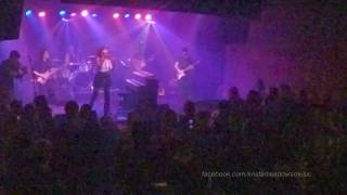 Krista Meadows & The Sleeping Giants @ Outland Ballroom 4/21/17