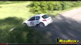 Vid�o Top Crashs B�tisier 2014 par MediaMotor's (1208 vues)