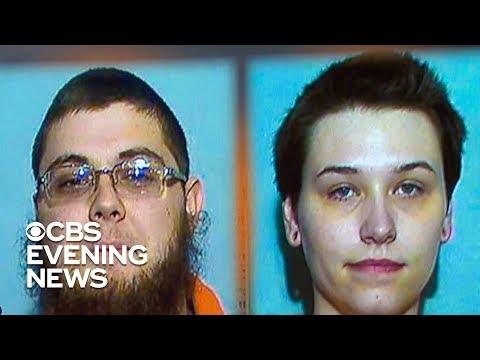 FBI arrests 2 in Ohio in separate alleged terror plots
