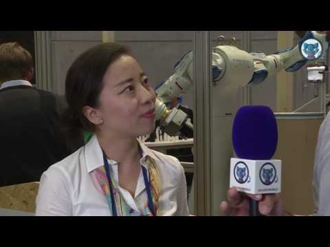Kids who code: Interview to Yao Zhang, CEO of Roboterra - YouTube