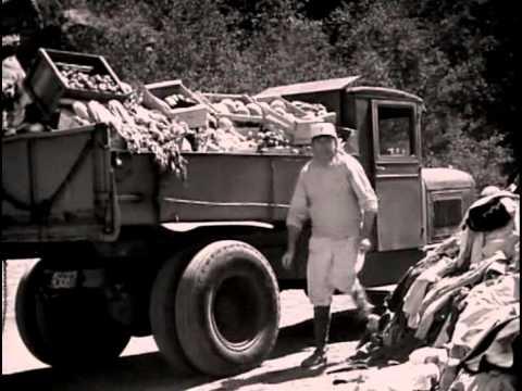 The Flying Deuces Laurel & Hardy