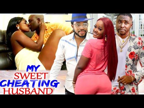 My Sweet Cheating Husband Season1&2#Trending New Movie Luchi Daniels &Onny Michael 2021NigerianMovie