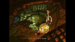 monkey Island 3 for mac