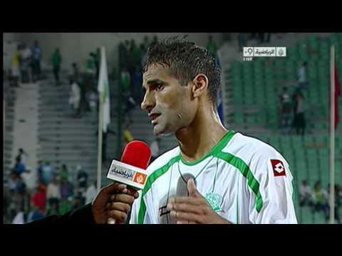 Raja - Coton Sport (0-0) : Déclaration de Zakaria Zerouali