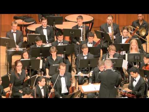 Kalinnikov's Symphony No. 1 in g minor