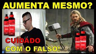 Thors Hammer Gel Funciona?(Alerta Fique Atento a Sites Falsos) Thors Hammer Gel Depoimento?