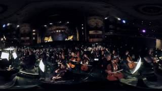 English National Ballet Philharmonic: Giselle in 360° | English National Ballet