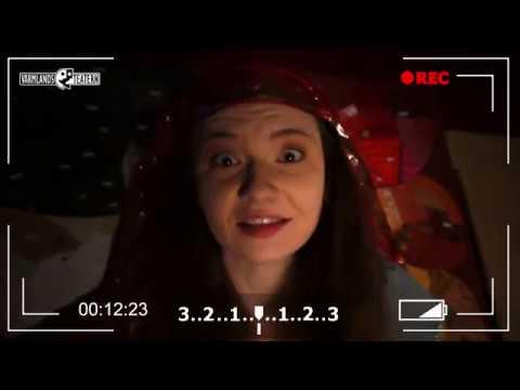 Aladdin håller Anden - Teaser 2 våren 2019