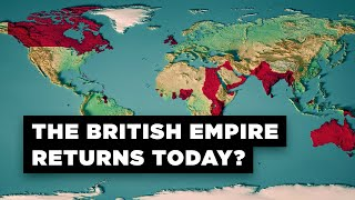 What if the British Empire Reunited Today? Video