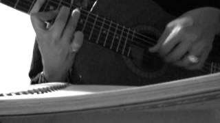 Văn Cao. Suối Mơ, 1940's ... Tremolo. Guitar: Hào Quốc