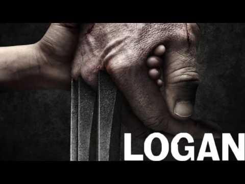 Logan - Trailer 1 Song -  Hurt - Johnny Cash