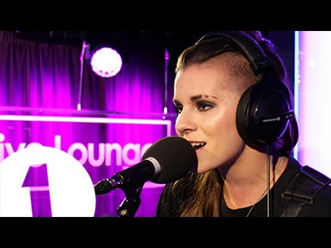 PVRIS cover Tove Lo's Talking Body in the...
