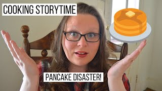 Cooking Story-time I Cooking Stories I Recipe Disaster I