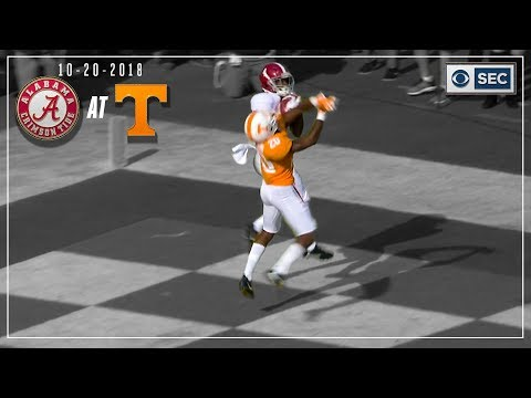 Bama Sports - Alabama 58 - Tennessee 21 | Recap & Highlights