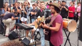 Hear me Now Alok & Bruno Martini Feat Zeeba ao vivo na Av Paulista