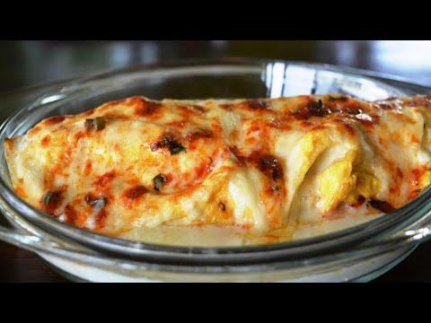 egg-tortilla-or-stuffed-mushroom-omelette- -keto-breakfast- -keto-recipes