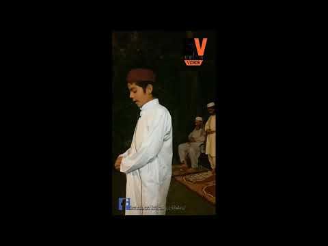 Bahut he khobsurat awaz mai tilawat qalam pak Hafiz Usama Quetta || Entertainment Videos ||
