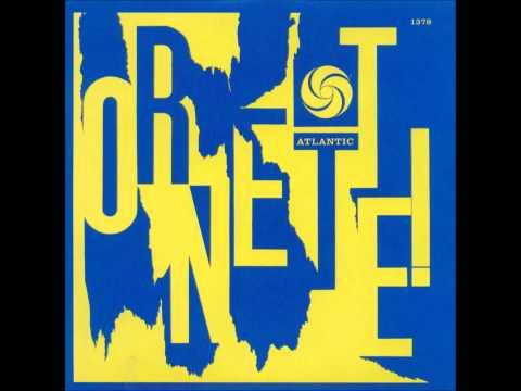 W.R.U. - Ornette Coleman