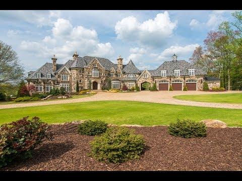 Callan Crest Estate A Living Masterpiece