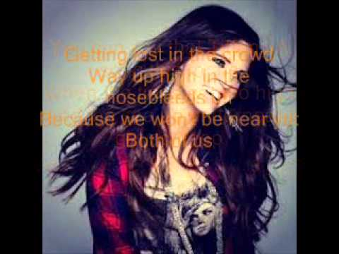 Tiffany Alvord   Both of us   Made by Bo