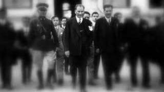 Mustafa Kemal Ataturk (1881-1938)