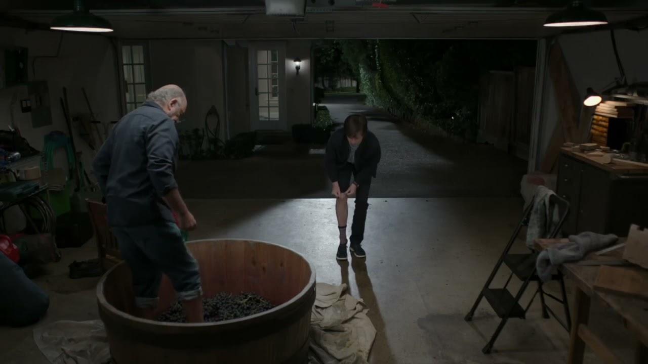 Download The Good Doctor Season 5 Episode 3 - Shaun Murphy walking on grapes