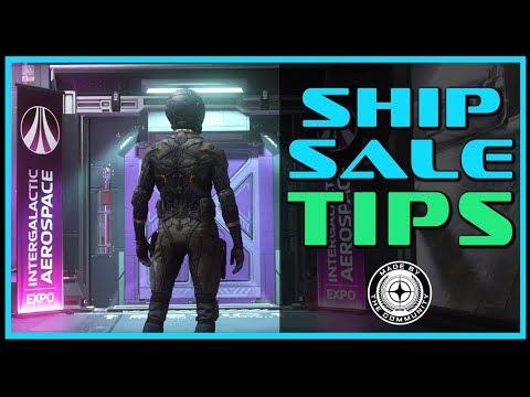 Star Citizen Anniversary Sale Tips | SC Ship Sale Tricks
