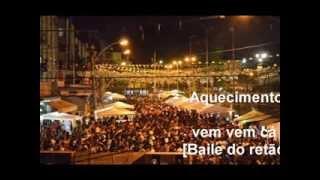 MEGA   VEM PRO BAILE DO RETÃO 2014 ( DJS,PAULO,FABRICIO,BETINHO,BIEL DO ANIL )
