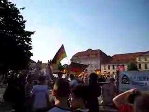Oldenburg 19.06.08 nach dem Portugal-Spiel