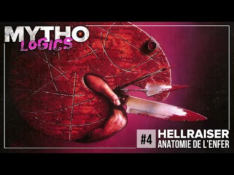 MYTHOLOGICS #4 : HELLRAISER