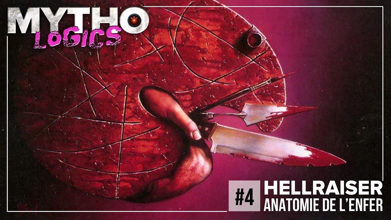 MYTHOLOGICS #4 : HELLRAISER